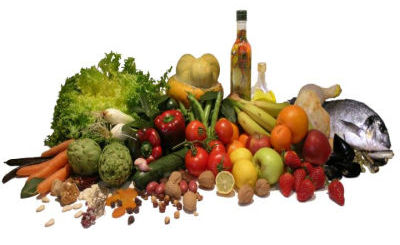Aliments et fer